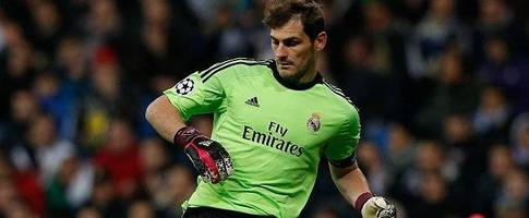 Nacho: Casillas deserves better from Real Madrid fans